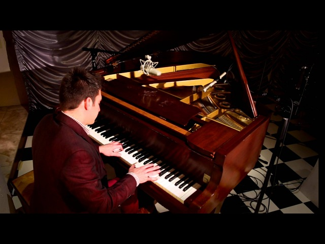 Space Oddity - A Piano Tribute to David Bowie by Scott Bradlee