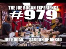 Joe Rogan Experience 979 Sargon of Akkad