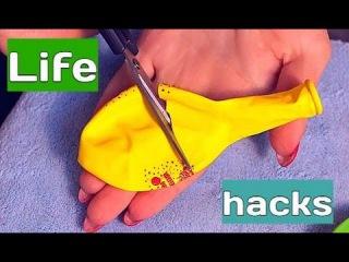 10 ЛайфХаков которые изменят жизнь девушек /BEAUTY LIFE HACKS