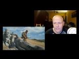 Фильм Грозовые ворота&amp Любэ Давай за жизнь Trailer Reaction