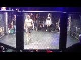 Ibragim Baisarov vs. Laurent Beranger