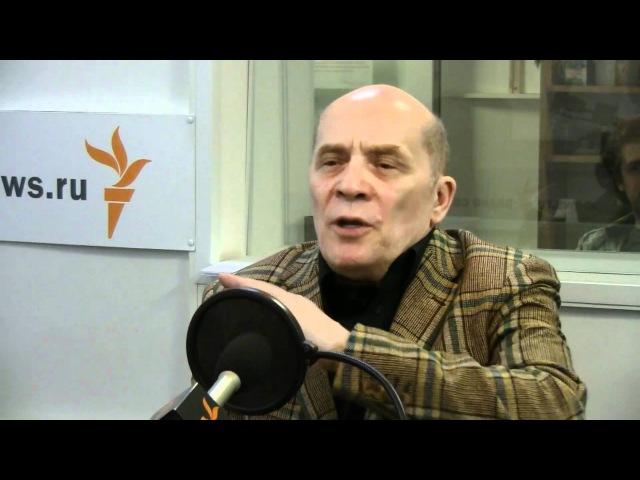 Александр Филиппенко: от Коровьева до Азазело
