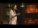 Stand Up Юля Ахмедова - Лучше быть шалвой, чем больной на голову из сериала STAND UP смо ...