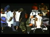 Onyx - 1998 - Live From Harlem, NY (The Apollo Theater - 125 N.Y.C.) July 18, 1998