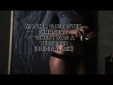 Master &amp Disaster, Kraneal - When I Was A Teeneger (Original Mix)