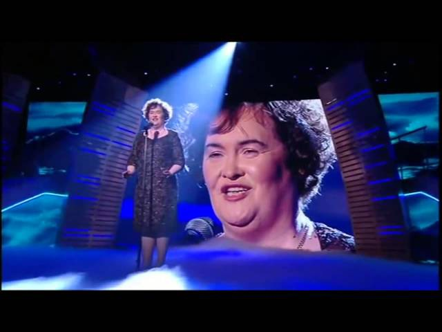 Susan Boyle and Barbra Streisand Memory Cats