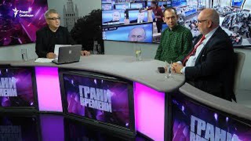 Кремль ТВ не уходит в отпуск