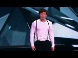 Танцы: Артём Бобрешов (сезон 4, серия 5) из сериала Танцы смотреть бесплатно видео ...