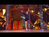 Танцы: Валентин Черников (Владислав Курасов - Я болен тобой) (сезон 3, серия 7)