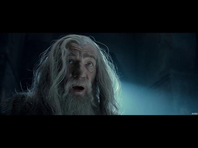 Ting go Skrra Lord of the Rings FUNNY (Roadman Shaq)