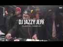 DJ Jazzy Jeff 2017 Boiler Room