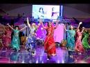 Свадьба в Бишкеке Индийский танец от шоу группы VIP DANCE