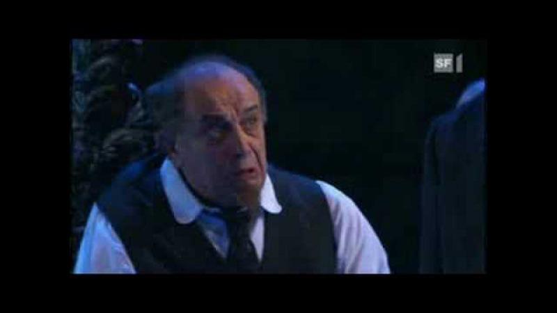Leo Nucci - Cortigiani - Rigoletto Zürich 2006