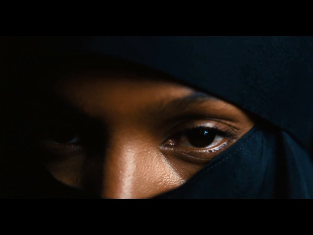 Трейлер Фильма- Цветок пустыни / Desert Flower / Wüstenblume - Обрезание ЖЕНСКОЕ