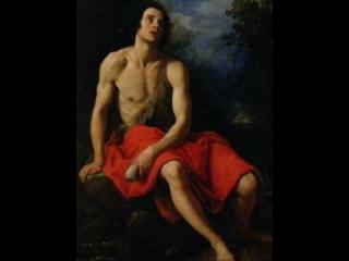 Radu Marian, Male Soprano. Bononcini, Troppo, Troppo Rigore, Andante
