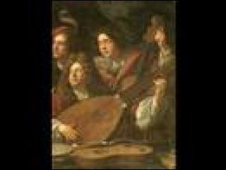 Radu Marian, Male Soprano. Bononcini, Troppo, Troppo Rigore