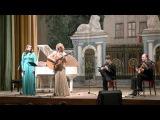 Ирина Крутова и Лариса Макарская -