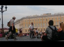 Владивосток 2000. Исп. КонстантинКолмаков street_x livelooping streetmusic