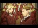 Ди Грей-мен: Святой / D.Gray-man: Hallow.2 сезон.12 серия (Студийная банда AD) [HD]