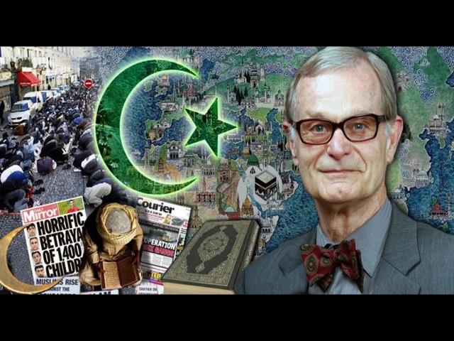 Билл Уорнер - Почему мы боимся ислама. 1400 - летний секрет.