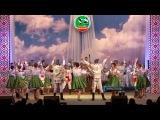 Ансамбль танца и народной музыки Виорика выступил с осенним концертом
