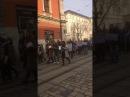08 03 2017 о 12 40 під стінами Львівської Ратуші від організаторів відстоюємо права ж