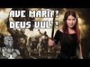 Ave Maria! Deus Vult! Мемы про крестовые походы