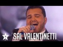 Sal Valentinetti Auditions Performances America's Got Talent 2016 Finalist
