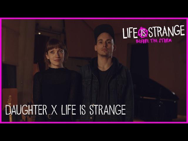 Daughter x Life is Strange [ESRB] » Freewka.com - Смотреть онлайн в хорощем качестве