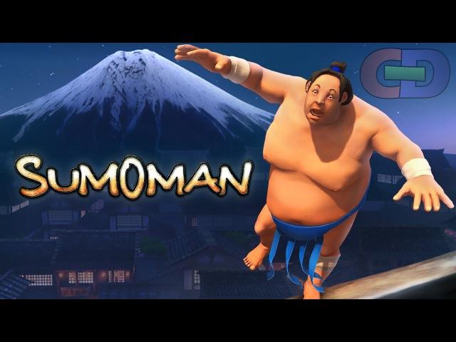 Sumoman CID Trailer 2