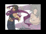 Jojo's Bizarre Adventure All Star Battle OST - New York's JoJo ~ Joseph Joestar ~ Extended