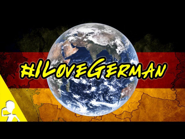 ILoveGerman | What's The World's Favourite German Expression? | Get Germanized Community Video