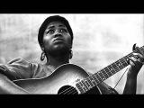 Odetta- Weepin' Willow Blues
