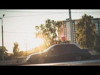 Lada 2110 | Black mamba