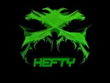 Hefty - Darker Sounds - 3.02.2014 - Dark Minimal