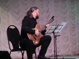 Илья Литвинов El Vito N.Alfonso (Эль Вито, Николас Альфонсо) соло