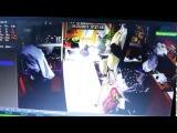 Налетчик ограбил секс-шоп в Выборге менее чем за одну минуту