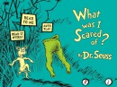What Was I Scared Of ? - Cartoon Dr. Seuss - Full Movie Storybook