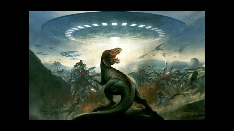 Reptilians.Подzемные города и рептилоиды .
