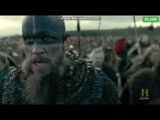 The Great Army ( THE VIKINGS )