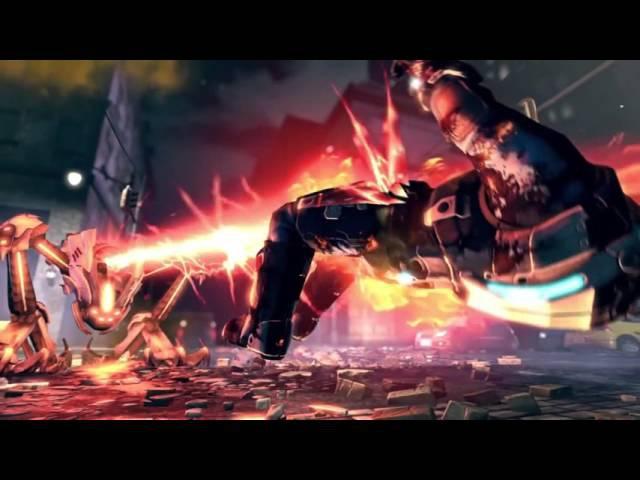 XCOM 2 Trailer - Every Breath You Take