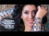 Dildora Niyozova - Do re mi   Дилдора Ниёзова - До ре ми (music version)