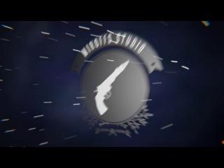 Лого взрвыв звезды | Интро, заставки, анимации для сайтов, каналов, youtube