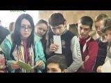 Выпускники конаковских школ приняли участие в ежегодной ярмарке учебных заведе...