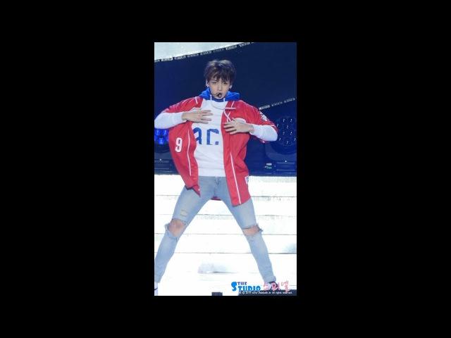 170924 방탄소년단 'MIC Drop' 정국 직캠 BTS Jungkook fancam (대전 슈퍼콘서트) by Spinel