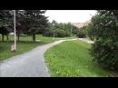 Поездка в Петрозаводск. Прогулка по городу и обзор отеля.