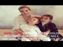Ivanka Trump is opening about motherhood