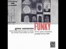 Gene Ammons — Funky [Full Album] 1957