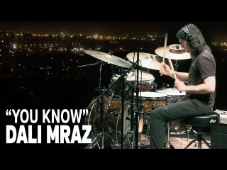 Performance Spotlight: Dali Mraz /