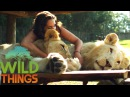 Animal Odd Couples: Animals And Their Humans [Full Documentary] | Wild Things